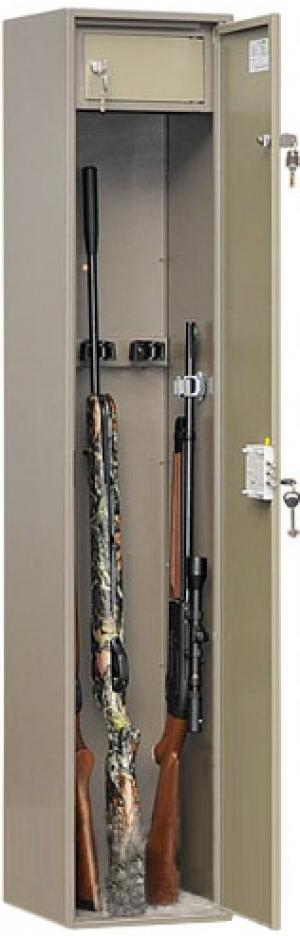 Шкаф и сейф оружейный AIKO КРЕЧЕТ купить на выгодных условиях в Калининграде