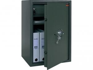 Офисный сейф VALBERG ASM-63 T CL купить на выгодных условиях в Калининграде