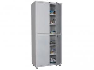 Металлический шкаф медицинский HILFE MD 2 1780/SS купить на выгодных условиях в Калининграде