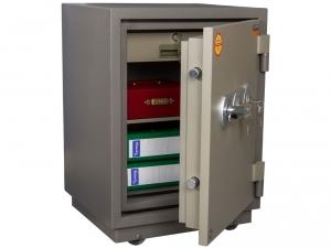 Огнестойкий сейф VALBERG FRS-66T KL купить на выгодных условиях в Калининграде