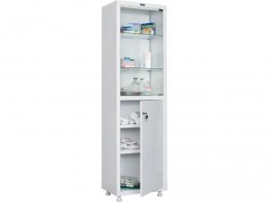 Металлический шкаф медицинский HILFE MD 1 1650/SG купить на выгодных условиях в Калининграде
