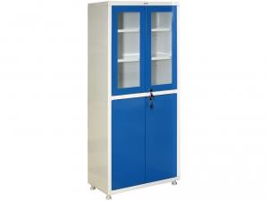 Металлический шкаф медицинский HILFE MD 2 1780 R купить на выгодных условиях в Калининграде