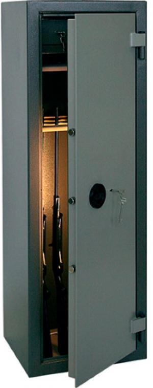 Шкаф и сейф оружейный AIKO Africa 11 купить на выгодных условиях в Калининграде