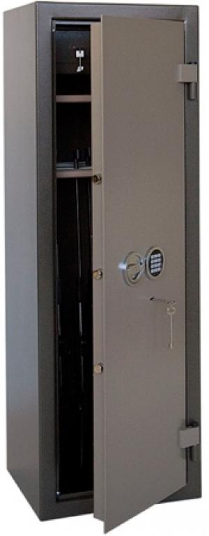 Шкаф и сейф оружейный AIKO Africa 11 EL купить на выгодных условиях в Калининграде