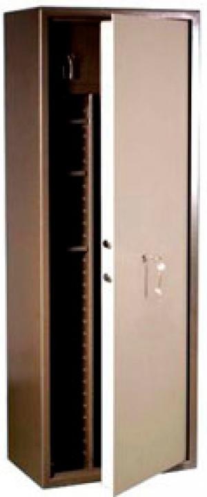 Шкаф и сейф оружейный AIKO 2612 Combi купить на выгодных условиях в Калининграде