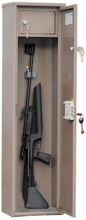 Шкаф и сейф оружейный AIKO ВОРОБЕЙ купить на выгодных условиях в Калининграде