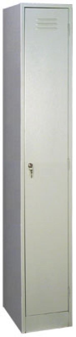 Шкаф металлический для одежды ШРМ - 11 купить на выгодных условиях в Калининграде