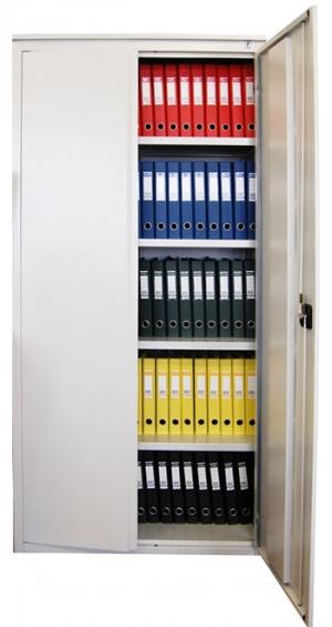 Шкаф металлический архивный ALR-1896 купить на выгодных условиях в Калининграде