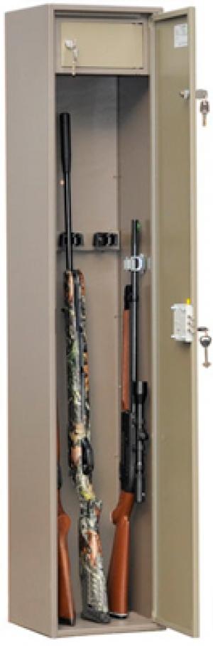 Шкаф и сейф оружейный AIKO СОКОЛ купить на выгодных условиях в Калининграде
