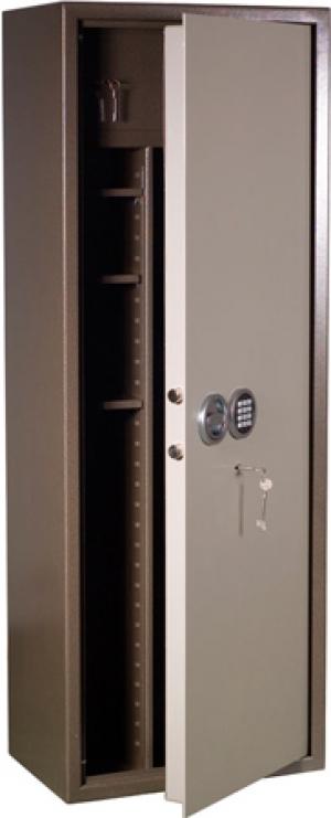 Шкаф и сейф оружейный AIKO 2612 Combi EL купить на выгодных условиях в Калининграде