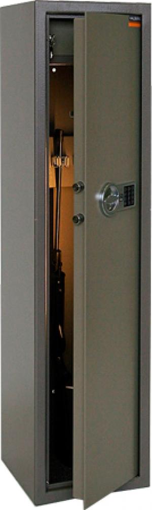 Шкаф и сейф оружейный VALBERG АРСЕНАЛ EL купить на выгодных условиях в Калининграде