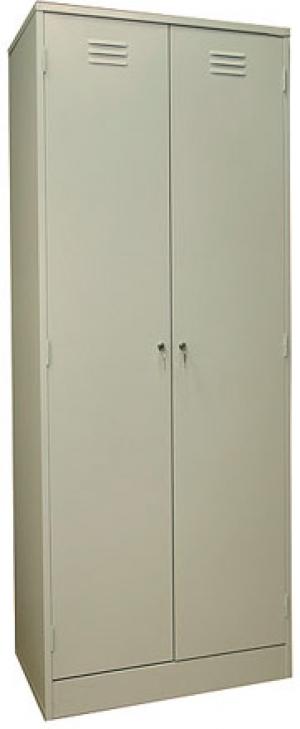 Шкаф металлический для одежды ШРМ - АК купить на выгодных условиях в Калининграде