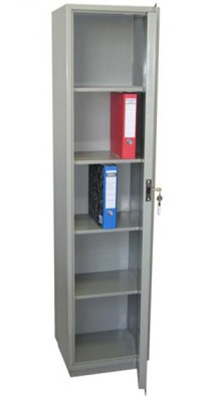 Шкаф металлический бухгалтерский КБ - 05 / КБС - 05 купить на выгодных условиях в Калининграде