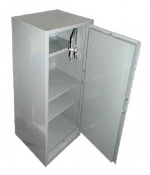 Шкаф металлический бухгалтерский КС-4Т купить на выгодных условиях в Калининграде
