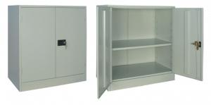 Шкаф металлический для хранения документов ШАМ - 0,5 купить на выгодных условиях в Калининграде