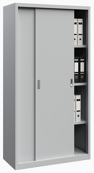 Шкаф металлический для хранения документов ШАМ - 11.К купить на выгодных условиях в Калининграде