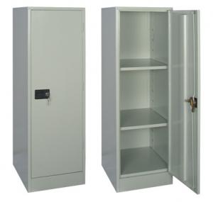 Шкаф металлический для хранения документов ШАМ - 12/1320 купить на выгодных условиях в Калининграде