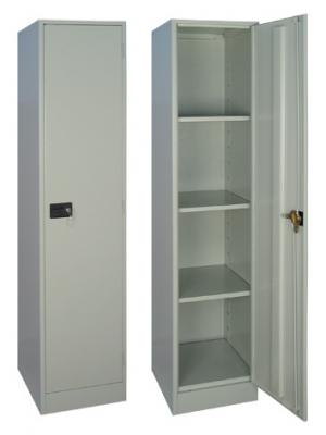 Шкаф металлический архивный ШАМ - 12 купить на выгодных условиях в Калининграде