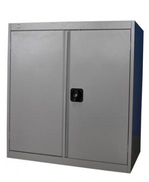 Шкаф металлический архивный ШХА/2-850 (40) купить на выгодных условиях в Калининграде