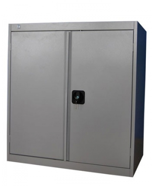 Шкаф металлический архивный ШХА/2-900 купить на выгодных условиях в Калининграде