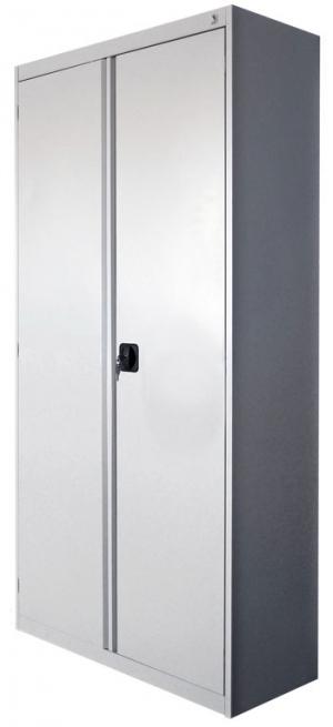 Шкаф металлический архивный ШХА-900(40) купить на выгодных условиях в Калининграде