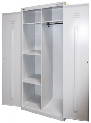 Шкаф для инструментов ШМУ 22-800 купить на выгодных условиях в Калининграде