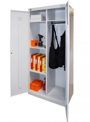 Шкаф для инструментов ШМУ 22-600 купить на выгодных условиях в Калининграде