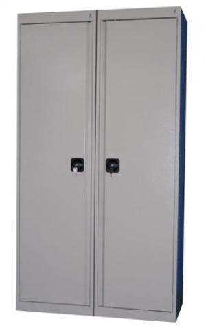 Шкаф металлический архивный ШХА-100(40) купить на выгодных условиях в Калининграде