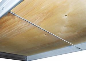 Стяжка для складского металлического стеллажа-91 купить на выгодных условиях в Калининграде