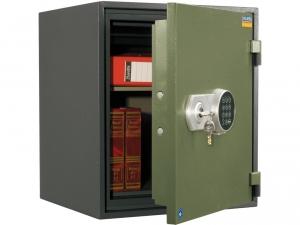 Огнестойкий сейф VALBERG FRS-51 EL