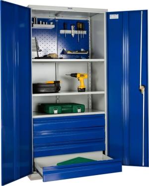 Шкаф для инструментов TC-1995 купить на выгодных условиях в Калининграде