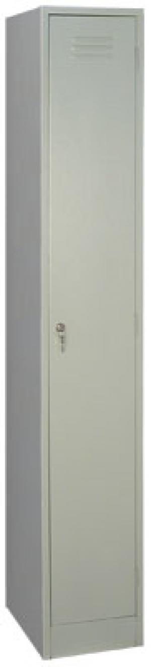 Шкаф металлический для одежды ШРМ - 21 купить на выгодных условиях в Калининграде
