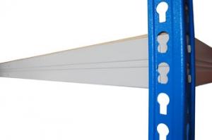 Балка для складского металлического стеллажа-151 купить на выгодных условиях в Калининграде