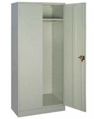 Шкаф металлический для одежды ШАМ - 11.Р купить на выгодных условиях в Калининграде