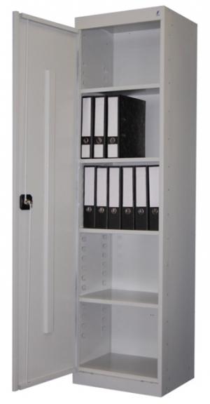 Шкаф металлический архивный ШХА-50 купить на выгодных условиях в Калининграде